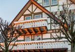 Hôtel Duderstadt - Der Kronprinz-1