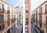 Location vacances Málaga - Elegant Apartment in the Old Town-3