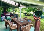 Location vacances Sümeg - Bohemian Eco Lodge at lake Balaton-4
