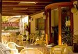Hôtel Abruzzes - Hotel Viola