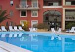 Hôtel 4 étoiles Rayol-Canadel-sur-Mer - Lagrange Vacances Port-Marine-3