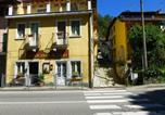 Hôtel Province du Verbano-Cusio-Ossola - La Locanda Al Lago-1