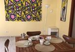 Location vacances Caselle in Pittari - Il Giardino Case Vacanza - Villa Ulivo-1