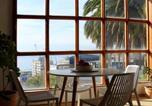 Location vacances Valparaíso - La Casa de Arriba, Cerro Alegre-1