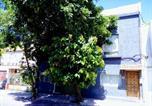 Hôtel Montevideo - Patiourbano Suites&Beds-2