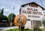 Location vacances Sopron - Solar Club Hotel-2