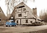 Hôtel Heist-op-den-Berg - Gastenlogies Blauwe Schaap-1