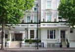 Hôtel Londres - Hotel Xenia - Autograph Collection-2