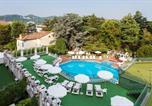 Hôtel Abano Terme - Hotel Terme Olympia