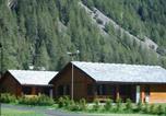 Villages vacances Leukerbad - Margherita Camping & Resort-2