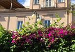 Location vacances Montagnareale - B&B Rosita-1