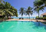 Villages vacances Lipa Noi - Rajapruek Samui Resort-2