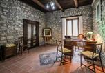 Hôtel Cava de' Tirreni - Pietrantica-1