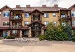 Location vacances Granby - Trailhead Lodge 734 Condo-4