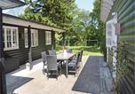 Location vacances Dronningmølle - Holiday Home Dronningmølle with Hot Tub Xii-3