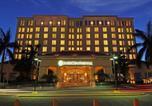 Hôtel Honduras - Hotel Real Intercontinental Tegucigalpa-1