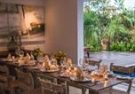 Hôtel Peliyagoda - The Mangrove Hotel-3