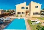 Location vacances Alcúdia - House Family Dreams-2