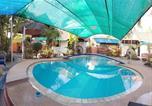 Location vacances Vientiane - Bamboo Garden-1
