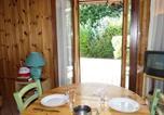 Location vacances Saint-Gervais-les-Bains - Apartment Les Jardins Alpins.8-4
