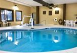 Hôtel Sevierville - Comfort Suites Mountain Mile Area-3