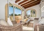 Location vacances Javea - Villa Rafalet-4