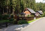 Location vacances Rybniště - Chaloupka Anna-4