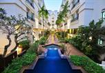 Hôtel Siem Reap - Tara Angkor Hotel-1