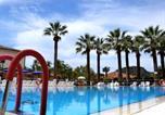 Location vacances Scalea - Villaggio Turistico La Mantinera Apartments-2