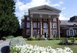 Hôtel Barnet - Hendon Hall-4