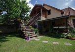 Location vacances Gyula - Krisztina Apartman-1