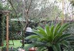 Location vacances Grabels - Appartement Le Trianon-1