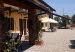 Hôtel Province de Novare - B&B Cascina Baraggione-2