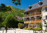 Hôtel Ariège - Lagrange Vacances Le Clos Saint Hilaire-4