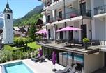 Hôtel 4 étoiles Morzine - Hôtel National Resort & Spa-4