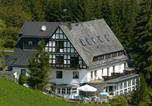 Location vacances Bromskirchen - Winterberg 1-2