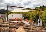 Location vacances Jayena - Idyllic Spanish village home, stunning views, private pool-2