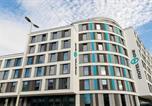 Hôtel Bonn - Motel One Bonn-Beethoven-2