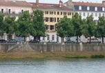 Hôtel Replonges - Best Western Plus d'Europe et d'Angleterre-2