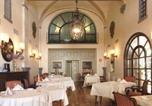 Hôtel San Gimignano - Hotel La Collegiata-2