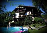 Location vacances Bad Goisern - Apartmenthaus Hinterer-1
