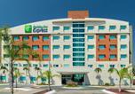 Hôtel Manzanillo - Holiday Inn Express Manzanillo