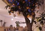 Hôtel Pompei - V&V Suite & Breakfast-1