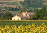 Location vacances Gubbio - Fontecese-4