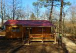 Camping avec Site nature Peyrignac - Camping La Garenne-4