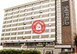 Hôtel Norton - Oyo Flagship Sheffield Metropolitan-1