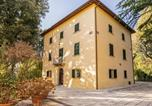 Location vacances Monte Santa Maria Tiberina - Lovely Apartment in Citerna with Swimming Pool-1