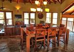 Location vacances  Belize - Seascape Dragonfly Villa 3-2