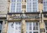 Hôtel Kluisbergen - Hotel Steenhuyse-1