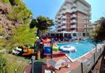 Hôtel Giulianova - Hotel Atlantic-1